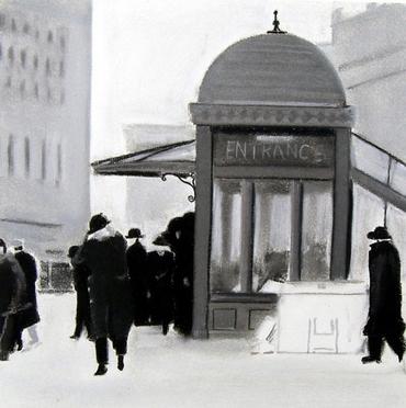 Paris Sobway
