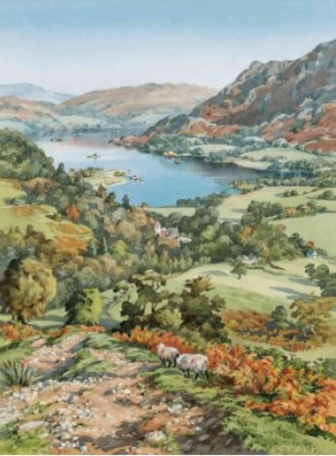 Glenridding & Ullswater