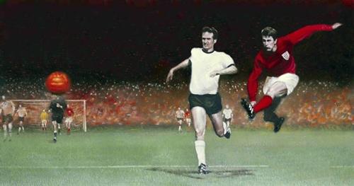 England 1966 Champions