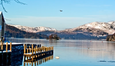 Windermere Harbour