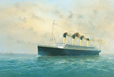Titanic Pride and Splendour