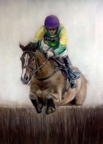 Kauto Star & Ruby Walsh