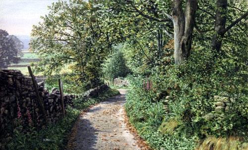 A Lakeland Lane