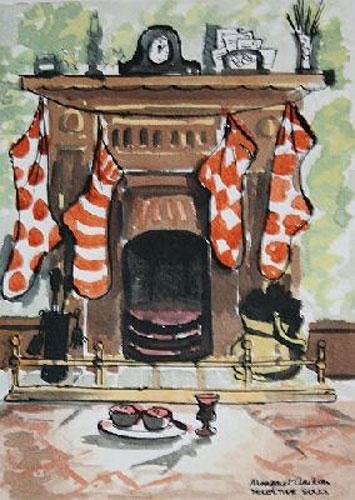 Selective Socks