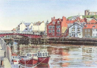 The Harbour - Whitby
