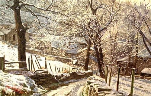 Winters Vale