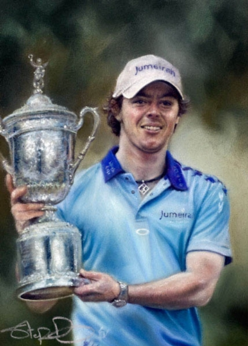 Rory McIlroy - 2011 US Open