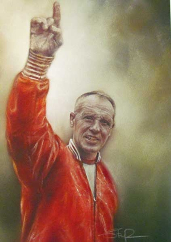 Bill Shankly -  Liverpool
