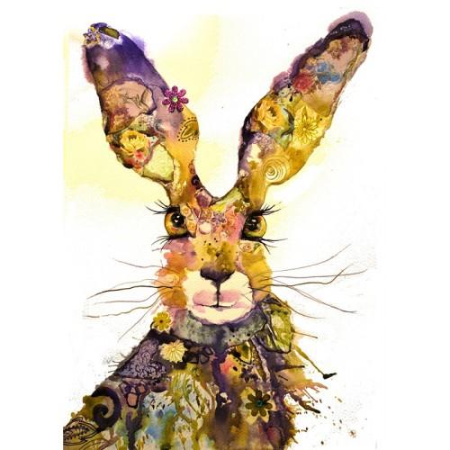 Amethyst Hare