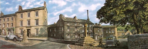 The Dales Veterinary - Askrigg