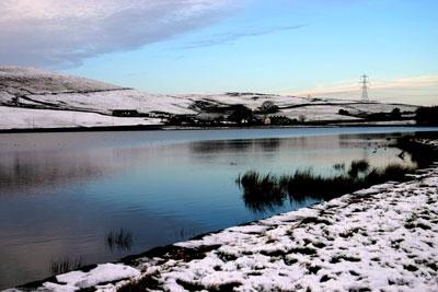 Winter In Clowbridge