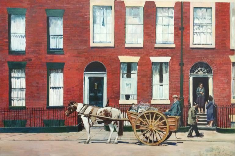 Hope Street Liverpool 1965