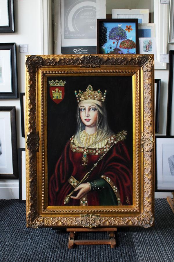 Isabella I of Spain the Last Crusader