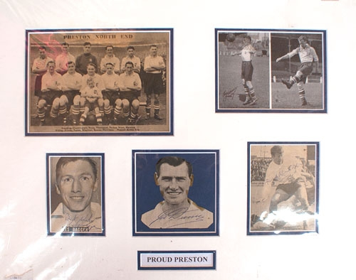Proud Preston North End
