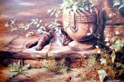 Rum Tum Tiger