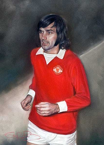 George Best - Ahead of the Game
