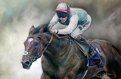 Horsepower - Frankel