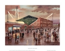 Late Kick off -   Maine  Road  Manchester City MOUNTED