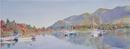 Derwent Water and Skiddaw