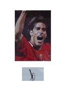 Ruud van Nistelrooy - Manchester United