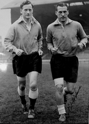 Sir Tom Finney & Nat Lofthouse